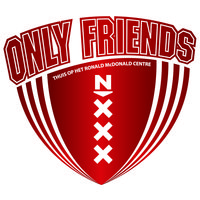 Logo Only Friends