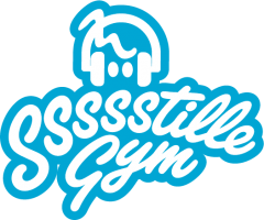 Logo Stille Gym